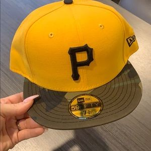 Pirates hat